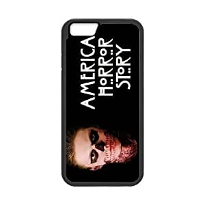 James-Bagg Phone case TV Show American Horror Story Protective Case For Apple Iphone 6 Plus 5.5 inch screen Cases Style-9 hjbrhga1544