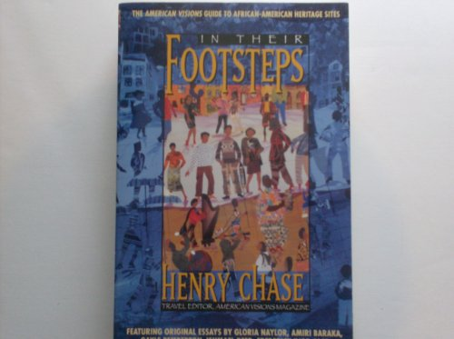 Search : In Their Footsteps: The American Visions Guide to African-American Historical Sites