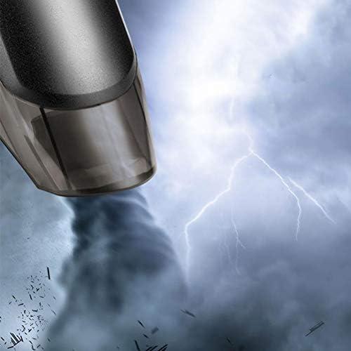 La Batterie Montée Sur Véhicule Portable Haute Puissance Sous Vide De Haute Qualité De Nettoyage À Main Sans Fil 12V DC 2000mAh Charge Maximale 13kPa