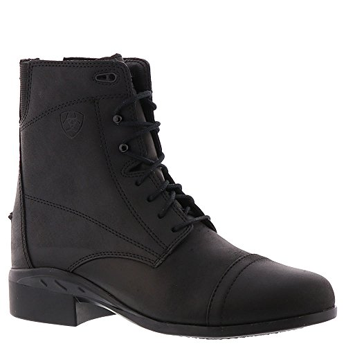Ariat Womens Scout Paddock 9.5 B/Medium(Width) Black