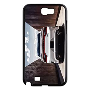 Dodge Samsung Galaxy N2 700 Cell Phone Case Black JR5212599