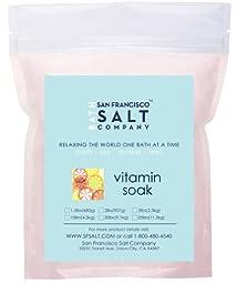 Cold & Flu Bath Soak - 10 Lb
