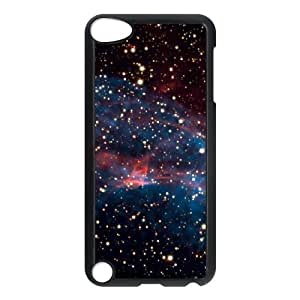 iPod Touch 5 Case Black the outer space epqa