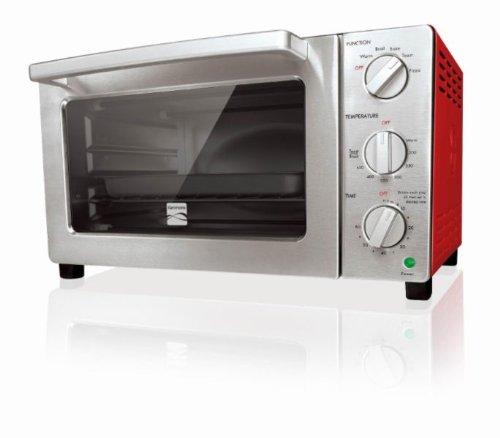 kenmore digital toaster oven - 6
