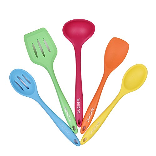 Welland 5 Piece Premium Silicone Including product image