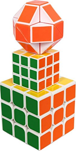 Buy Emob 3 in 1 3X3 Magic Rubik 3X3 Big 0450e542fd7b