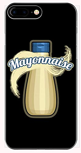 Mayonnaise Condiment Easy Trio Halloween Costume Tshirt - Phone Case for iPhone 6+, 6S+, 7+, 8+ -