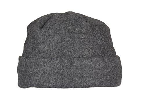 per e Hat Grigio molto invernale caldo pile donna Beanie Ski uomo in 2store24 Fleece Cappellino xYqS8nwqT