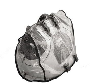 785005ea4052 Petego Rain Cover for Universal Sport Bag Pet Carrier: Amazon.ca ...
