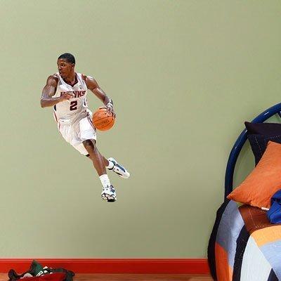 Fathead NBA Atlanta Hawks Joe Johnson Junior Wall Graphic by Fathead