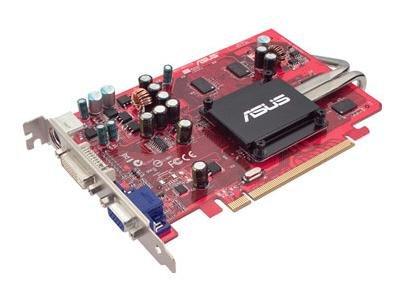 Asus EAX1600PRO silent/TD/512 m - Tarjeta gráfica 512MB PCI ...