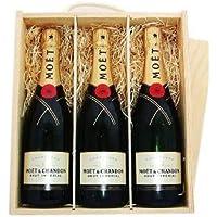 Moët & Chandon Brut Imperial Champagne NV 3
