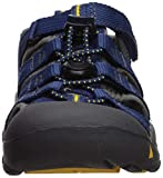 KEEN Toddler (1-4 Years) Newport H2 Blue Nights