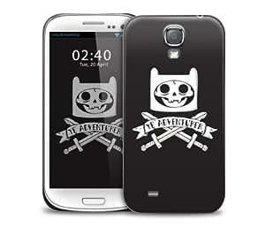 Ye Adventurer Samsung Galaxy S4 GS4 protective phone case hjbrhga1544