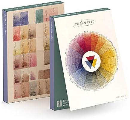 Royal Academy Cartera para tarjetas de notas, de Moisés Harris y ...