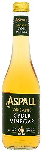 Aspall Organic Cyder Vinegar (350ml)