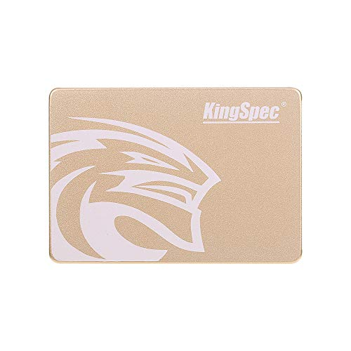 KingSpec SSD 480GB Internal Solid State Drive for PC, Laptop Sata3 2.5'' 7mm Hard Disk for Computer P4-480 by KingSpec (Image #3)