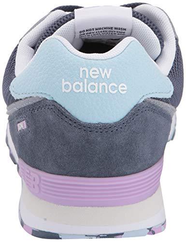 Blu Donna celeste Scarpa Balance New Lifestyle Gc574uja nPqvw7xap