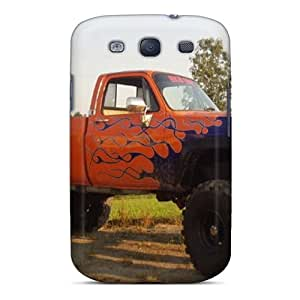 New Arrival Chevy Truck For Galaxy S3 Case Cover