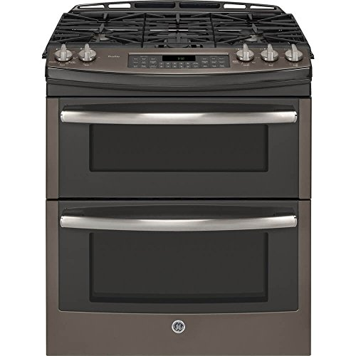 GE Profile PGS950EEFES Slide Cooktop product image