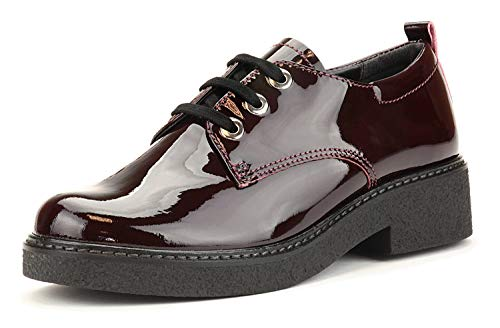 Bordeaux Flexx The Chaussure Femme Ridge Blue xU0xqSwZX