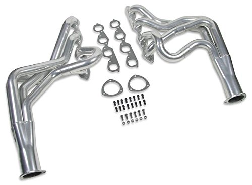 Hooker 2241-1HKR Super Comp. Ceramic Engine Swap Header