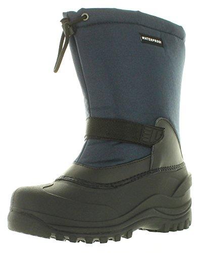 ClimaTex X Mens Ysc5 Snow Boot Navy ZPS0HyQ