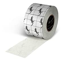 "Gator Grip: Anti-Slip Tape, 4"" x 60', Clear"