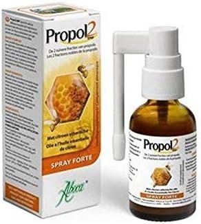 ABOCA propol 2 spray 30ml: Amazon.es: Salud y cuidado personal