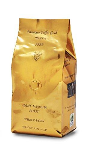 Panama Auromar Geisha Coffee Natural 8oz,227g