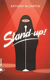 Stand-up!, McCarten, Anthony