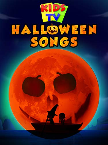 Halloween Songs - Kids TV