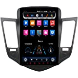 Travel around 10.4 inch Vertical Screen Android 6.0 Cota core 2G RAM 32G ROM Navigation Car DVD GPS Navi/Bluetooth/Radio RDS/Phone Link/WIFI/Multimedia CanBus Included for 2009-2015 Chevrolet Cruze