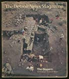 Salinger at Bay [story in] The Detroit News Magazine - June 10, 1979