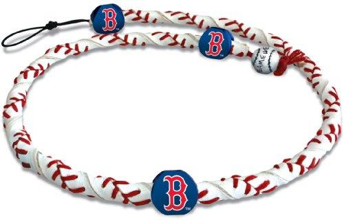 MLB Boston Red Sox Classic Frozen Rope Baseball - Red Baseball Boston Sox Gamewear