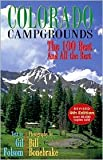 img - for Colorado Campgrounds 4 Revised edition book / textbook / text book