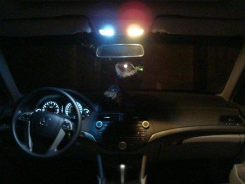 Streetglow Led Dome Light Bulbs in Florida - 8
