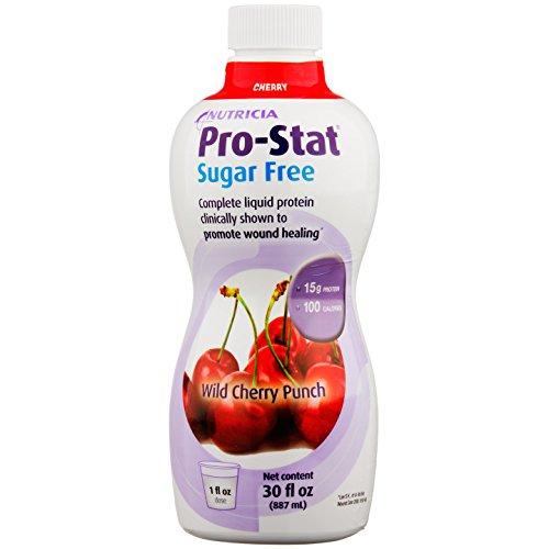 Pro-Stat SF Wild Cherry Punch 1 x 30 Ounce Bottle