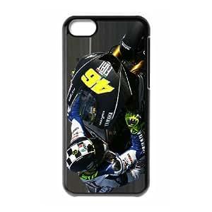Valentino Rossi For iPhone 5C Csaes phone Case THQ139285