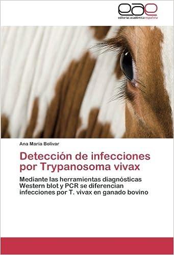 Descargas de libros gratis en pdf. Detección de infecciones por Trypanosoma vivax PDF 3848457083