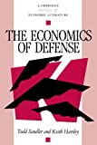 img - for The Economics of Defense (Cambridge Surveys of Economic Literature) book / textbook / text book