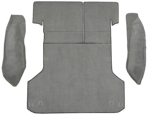 Factory Fit - ACC 1996-2004 Fits Nissan Pathfinder Carpet Replacement - Cargo Area - Cutpile (Area Pathfinder Cargo Nissan)