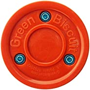 Snipe Green Biscuit Shooting Training Puck - Now in Orange!