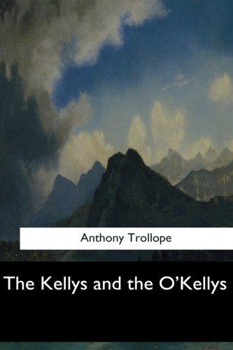 Read Online The Kellys and the O'Kellys pdf epub