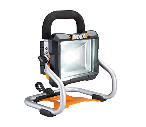WORX WX026L.9 20V Work Light (Tool Only), by Worx
