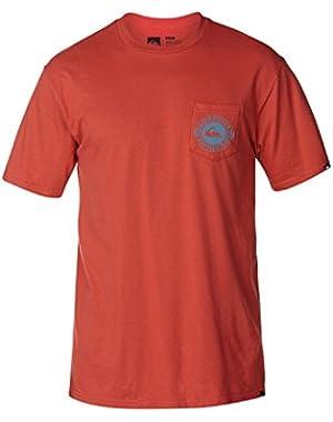 Mens Squadron Mfk Graphic T-Shirt