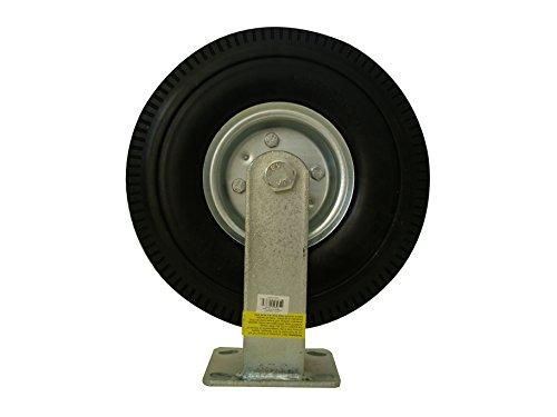 Tuff Tire Hand Truck - 6