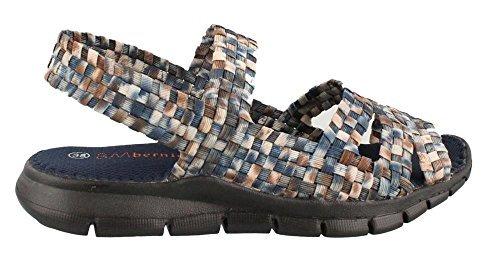 Bernie Mev Women Cindy Slip-On Sandal