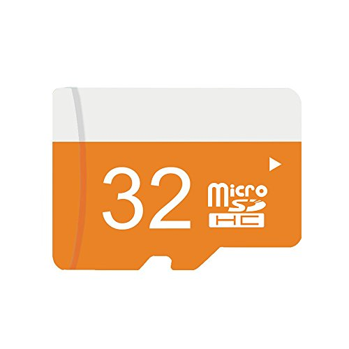 Memory Card High Speed 32GB Micro Sd Card Colourful Tf MiniSD Cards (1gb Minisd Secure Digital Memory)