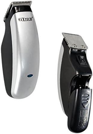 Rasoio ricaricabile regola barba a batteria pettine regolabile 517601 Rotex